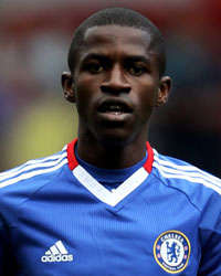 Ramires Player Profile