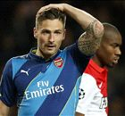 STOBART: Glorious defeat cannot mask Arsenal's failure