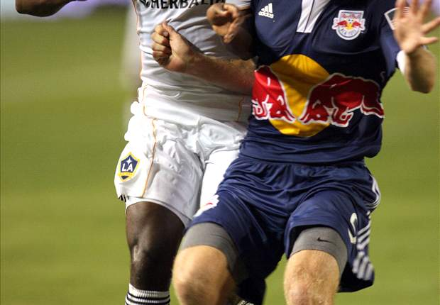 Los Angeles Galaxy 0-2 New York Red Bulls: Bulls Get Revenge On the Road