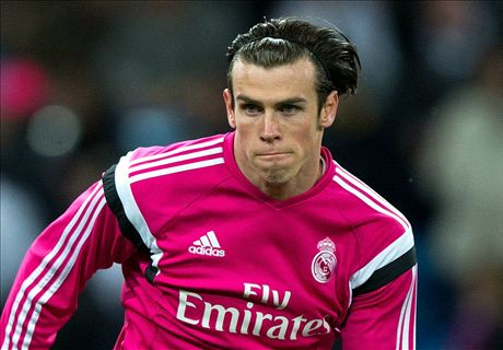 Scholes: Bale perfect for Man Utd