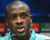Toure issues City rallying cry