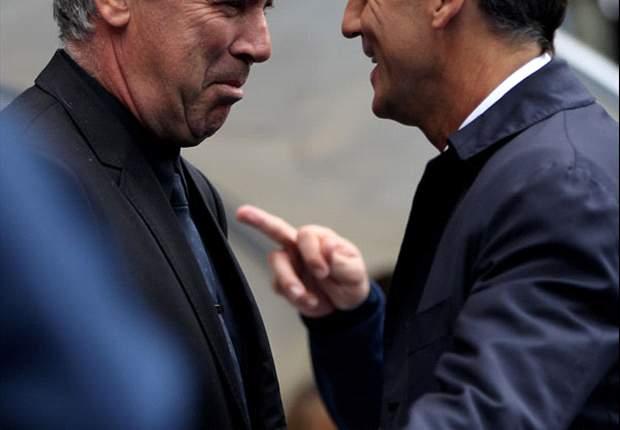 Roberto Mancini Warns Manchester City Must Still Improve Despite Beating Chelsea
