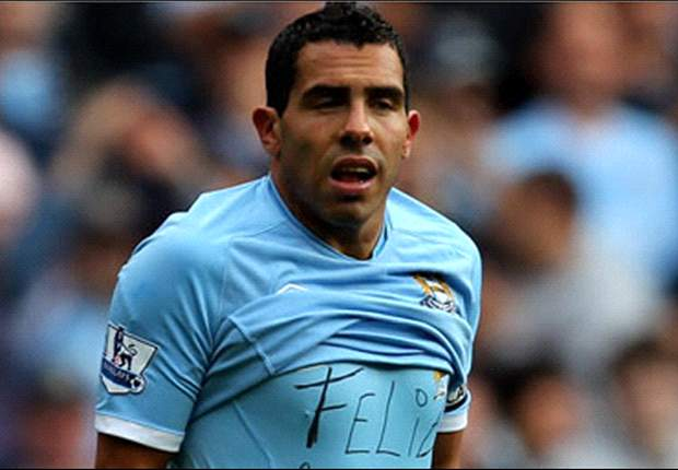 Man City - Everton Special: Will rebel Carlos Tevez get on the mark?