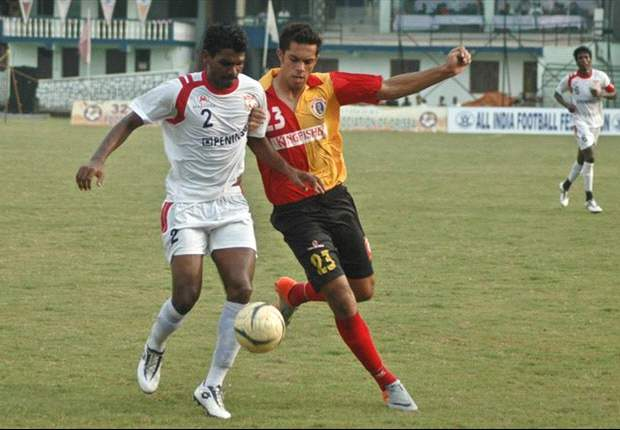 Federation Cup: Injured East Bengal Striker Robin Singh Ruled Out Of Opener And Likely To Miss Out Against Pune FC Also