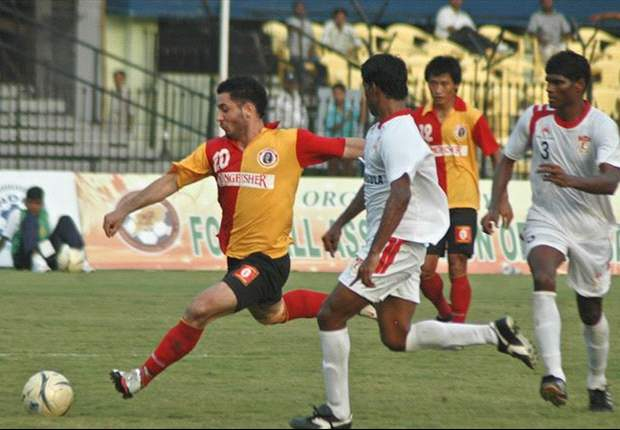 I-League Round-Up: East Bengal Rides On Tolgay Ozbey's Hat-trick To Beat Air India; Churchill & ONGC Play A Six-Goal Draw