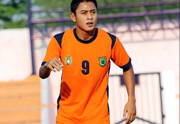 Samsul Arif Dibidik Klub Thailand