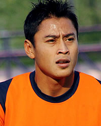 Samsul Arif Munip, Indonesia International