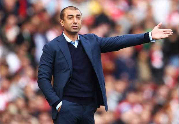 Roberto Di Matteo: 'Wonderful Victory' For West Bromwich Albion Over Arsenal