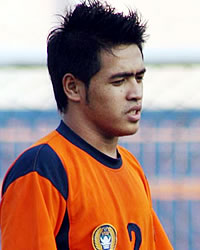 Novan Setya Player Profile