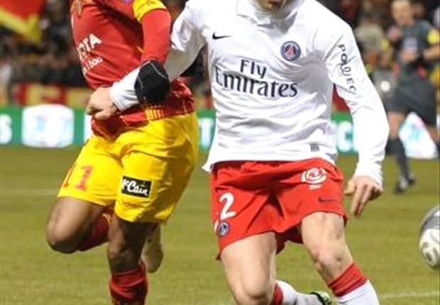 """CdF, PSG - Armand :""""Une fierté personnelle"""""""