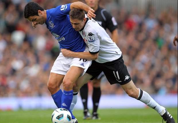 Fulham 0-0 Everton: Mark Schwarzer keeps visitors at bay as David Moyes' men fail to pick up first win