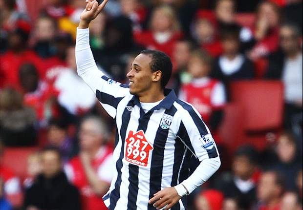 Peter Odemwingie could move to Swansea as transfer window is set to close