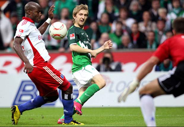 Bundesliga Preview: Hamburg – Werder Bremen