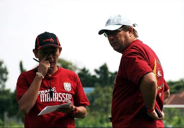 'Kedah is still in my heart!' - Sarawak coach Robert Alberts after his team's defeat of Kedah