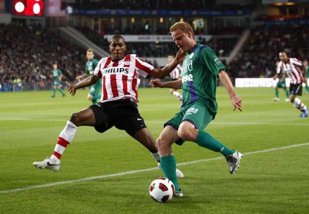 ERE - CL-ticket een must voor PSV