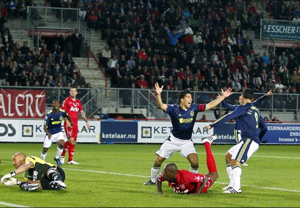 Champions League Preview: Ajax - Milan