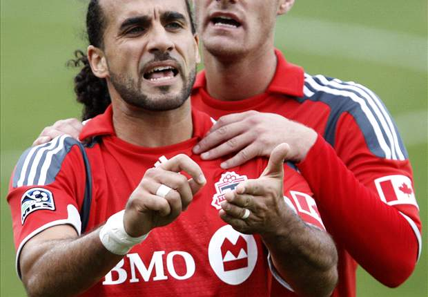 MLS DP Dissection: The Problem In Toronto
