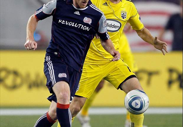 New England Revolution - Real Salt Lake: Head To Head Preview