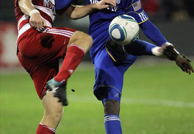 Kansas City Wizards 1-3 FC Dallas: Jeff Cunningham Pulls To Within One Goal Of League Record