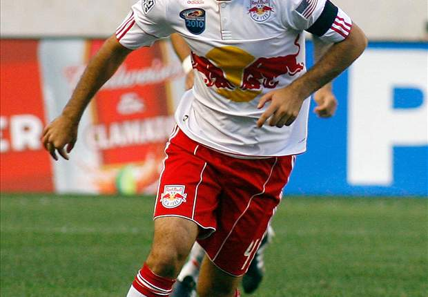Tactics Talk: How Rafael Marquez Is Bringing Back The Libero For The New York Red Bulls