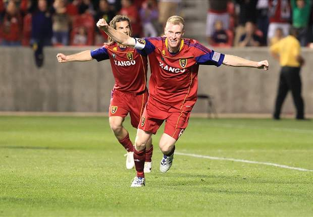 McCarthy's Musings: First Leg Stalemate Gives Slight Advantage To Real Salt Lake