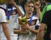 DFB: Wird Lahm Ehrenspielführer?