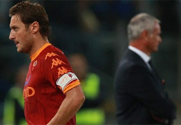 Roma Coach Claudio Ranieri: Napoli Are A Great Club