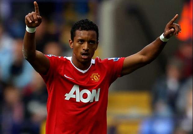Portugal winger Nani delighted with team's performance in Euro 2012 win over Denmark