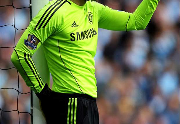 Petr Cech reveals he was absent from Chelsea's first two pre-season friendlies due to a minor injury