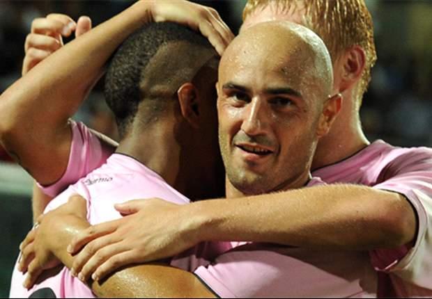 Palermo-Lecce 2-2: E quando meno te l'aspetti... arriva un BIG MAC!