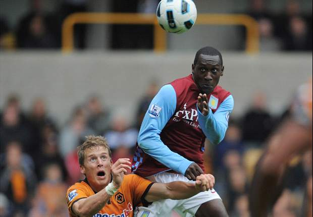 Gerard Houllier confirms Emile Heskey will return for Aston Villa's clash with West Bromwich Albion