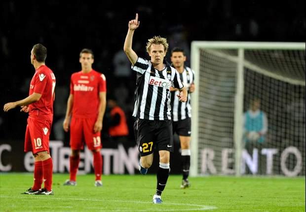 Cagliari-Juventus: Wajib Bangkit, Juve!