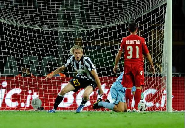 Serie A Preview: Juventus - Cagliari