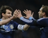 La amistad de Messi y Zabaleta