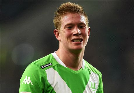 BVB hit out at Chelsea over De Bruyne