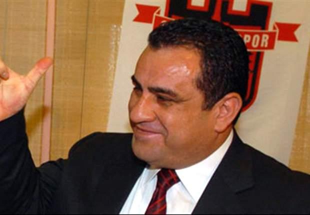 Steuerhinterziehung: Fünfzehn Personen aus dem Umfeld von Gaziantepspor in Haft