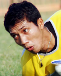 Dwi Kuswanto