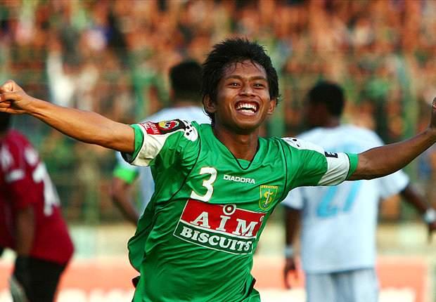 Timnas U-23 Bekuk Bali Devata