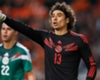 Ochoa grateful to finally get starting opportunity with Malaga
