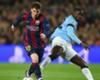 Caballero: City Siap Dekati Messi