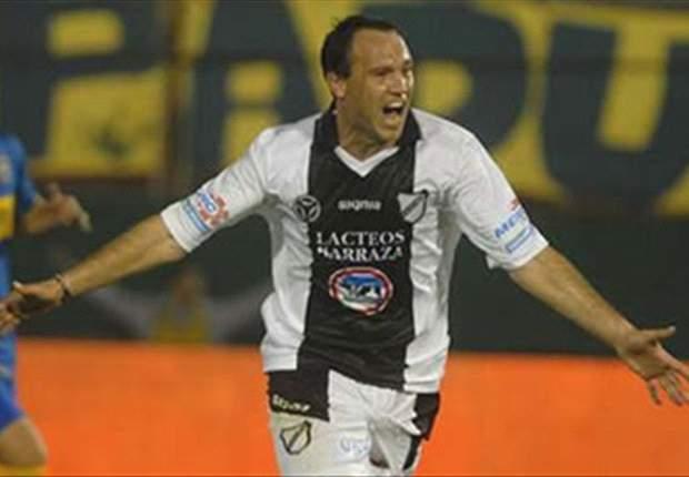 Finalmente Mauro Matos ya llegó a México