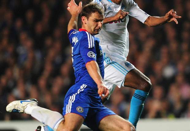 Juventus Prepared To Offer Chelsea Defender Branislav Ivanovic Centre-Back Spot In Bid To Tempt Him To Italy - Report