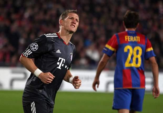 LdC - Le Bayern confirme