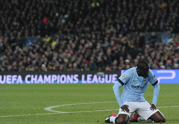 FC Barcelone 1-0 Manchester City