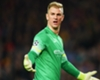 Hart: I just tried to smother Messi & Co.
