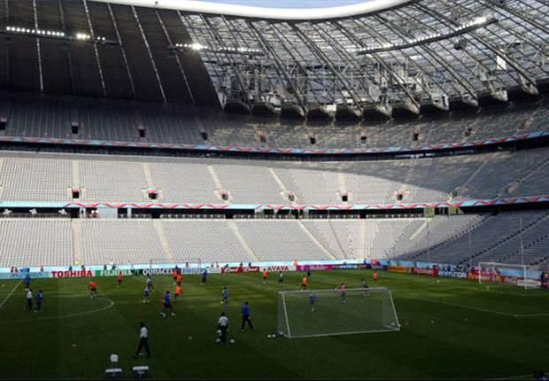 Arsenal & Chelsea target Dino Spehar in talks with Bayern Munich