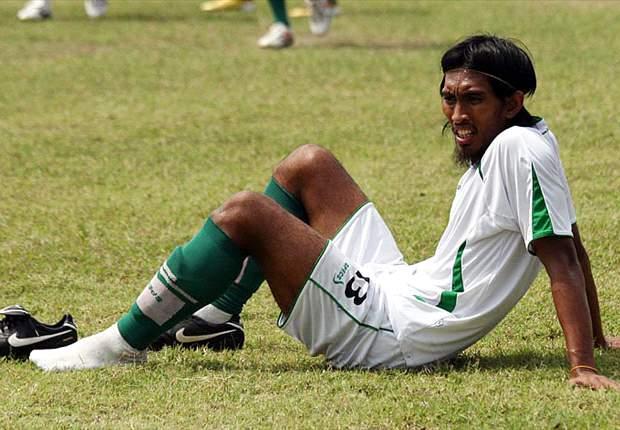 Budi Sudarsono Batal Ke Sriwijaya FC