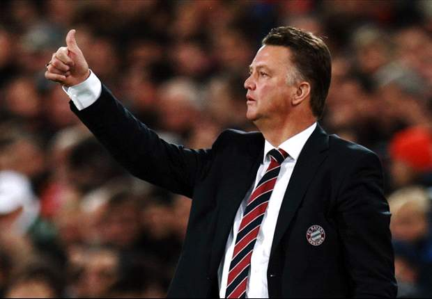 Loved & hated at Ajax, Barcelona & Bayern Munich - Louis van Gaal's 20 eventful years as a head coach