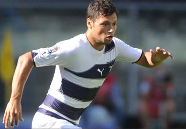 Lazio Will Not Sell Mauro Zarate In January - Claudio Lotito