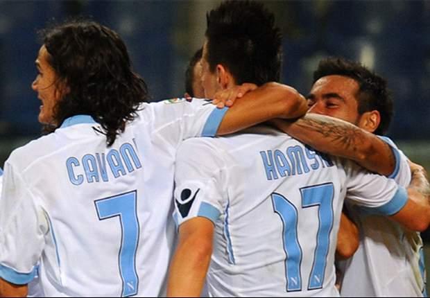Serie A Preview: Napoli – Roma